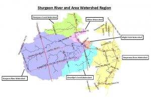 Sturgeon and Area Watershed Plan Meeting @ Rural Action Centre | Montague | Île-du-Prince-Édouard | Canada